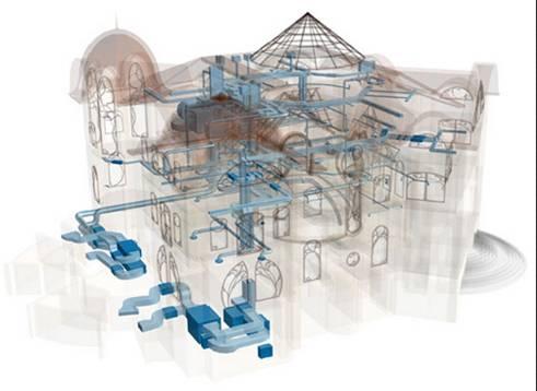 image006 Работа канализационной и вентиляционной системы