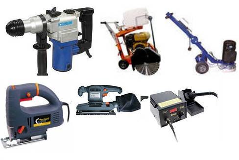 image018 Правильный выбор электроинструмента