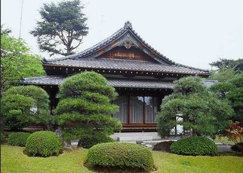 image040 Ландшафтный дизайн: Япония