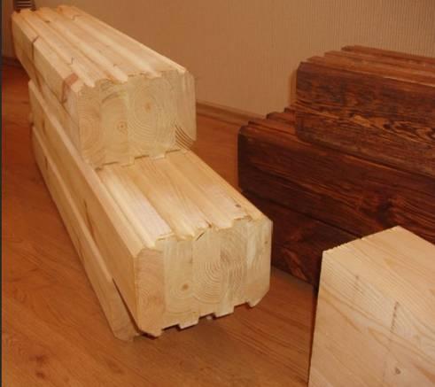 image082 Чем хороша клееная древесина
