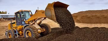 kak ispolzuyutsya v stroitelstve nerudnye materialy Как используются в строительстве нерудные материалы