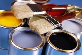 kak vybirat kraski i emali Как выбирать краски и эмали