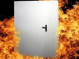 osobennosti protivopozharnyx dverej Особенности противопожарных дверей