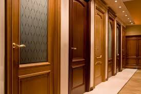 vidy i osobennosti mezhkomnatnyx dverej Виды и особенности межкомнатных дверей